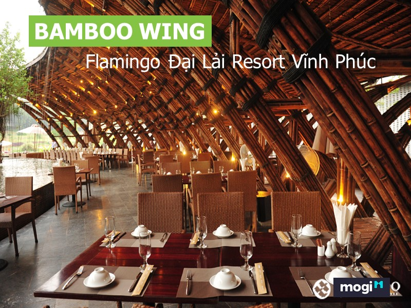 Bamboo Wing Việt Nam